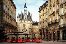 Family Travel France / by Family Travel with Colleen Kelly