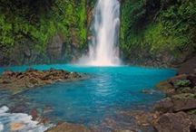 Family Travel Costa Rica / by Family Travel with Colleen Kelly