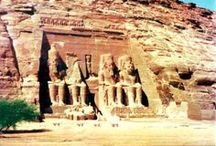 Family Travel Egypt / by Family Travel with Colleen Kelly