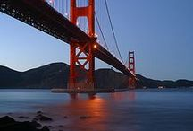 Family Travel San Francisco / by Family Travel with Colleen Kelly