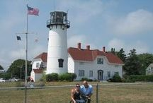 Family Travel Massachusetts / by Family Travel with Colleen Kelly