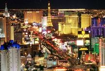 Family Travel Las Vegas / by Family Travel with Colleen Kelly