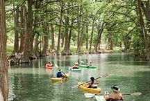 Family Travel Texas / by Family Travel with Colleen Kelly