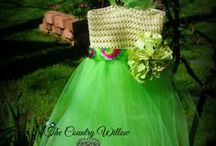 Crochet Clothing and Accessories / Clothing that is for custom orders...www.sheriannescrochet.com / by The Country Willow