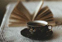 Cafe | Coffee & Tea