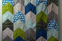 Patchwork / Quilts