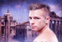 A Taste of Rome / Book three in the A Taste of... series.