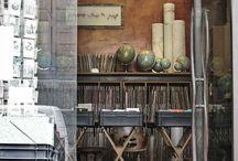 Shop & Display