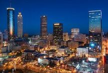 Atlanta Life / Apartment hunting, local sites, activities and all things Atlanta! / by Apartment Finder
