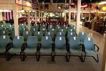 Clay Potter Auction / Antiques & Collectibles Auction House  138 S. Main St. Farmersville Tx. 75442