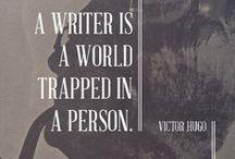 I Think, Therefore I Write