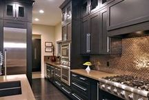Krazy Kitchens / Home decor