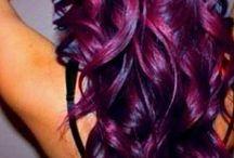 Fair Hair / by Lindsey Copeland