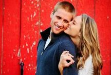 engagement pictures / by Amy Mattingly