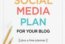 Social Media Tips / Social media marketing tips and tricks for you business. This board includes the best small business strategy plan and ideas to help you grow with Facebook, Instagram, Twitter, Snapchat, etc.