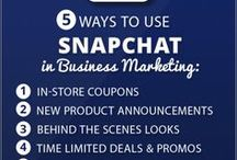 SnapChat 101 / Tips and tricks how SnapChat can help you gorw your direct sales business!