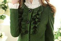 green.moss green / グリーンのおしゃれなファッションアイテム