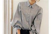 gray.silver / グレーのおしゃれなファッションアイテム