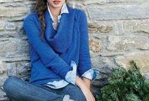 blue / ブルーのおしゃれなファッションアイテム