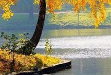 Fotky jeseň