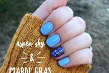 Color Street / Tips and tricks for Color Street Nail consultants on how to grow your direct sales business. The best ideas for Color Street nail strips including color combinations, how tos, design, and application.