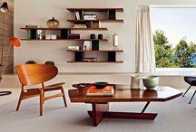 Interior inspiration. / For the home.