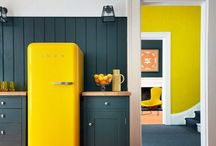 animated home / All things lively and colorful. / by Minor Thread