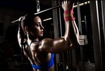 The Gym / by Britney Britton