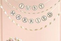 Wedding / by TeacupsandConfetti