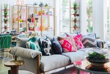 Home & Decor / Decor and homes / by TeacupsandConfetti