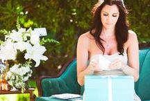 Wedding/Events/Holiday Ideas