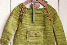Knitting / This board feeds my knitting dreams:)