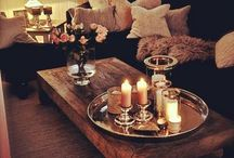 Home Ideas / by Lauren Sessions