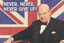 Britain / Gotta love the UK / by TeacupsandConfetti