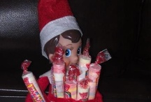 Elf on the Shelf / I wish I had known about this when my girls were young. / by Laura Jones