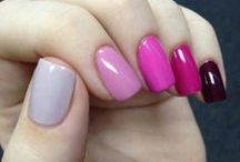 Beauty / Nails designs and care tips. Makeup.