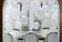 Balloon Deco / by Nury Cruz Oliva