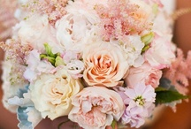 Catch the Bouquet.... / by Michelle Worldesigns