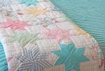 Quilts / Quilt designs and patterns.