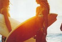 // forever summer // / by Brittany Sobieski