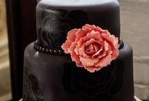 Cake art / Awesome cake ideas / by TeacupsandConfetti