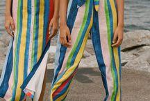 STYLE// SPRING SUMMER / Women's fashion. Style inspiration. Feminine, girly, vintage style skirts and dresses