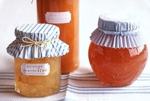 Food~GF~Preserving Wholesome Food / Canning, preserves and putting food by. Gluten Free.