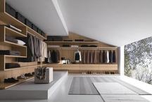 Closet & Storage Ideas