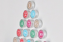 Christmas Advent Ideas / by Laura Jones