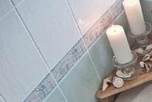 Bathroom Decor / by Karen Custy