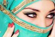 Arabian Nights / by TeacupsandConfetti