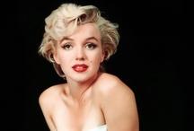 Miss Monroe / by Karen Custy