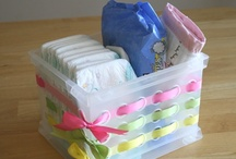 Gift Ideas - Baby Shower / by Laura Jones