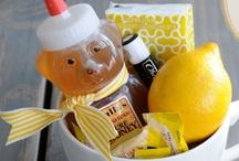 Gift Ideas - Get well / by Laura Jones